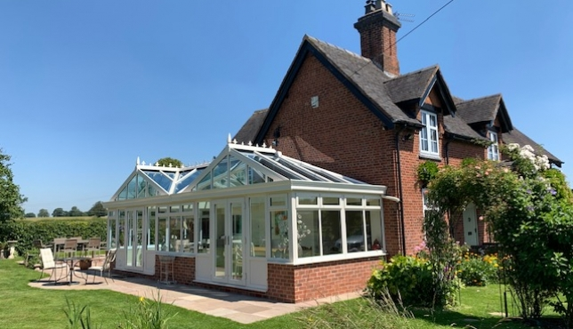 Windows, French Doors & Conservatory Installation